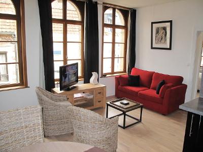 Monolocali e appartamenti arredate in affitto a for Appartamenti in affitto non arredati