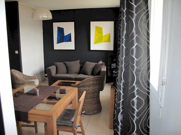 Appartement meubl t1 bis de avec parking en sous sol louer valenciennes - Imposition appartement meuble ...