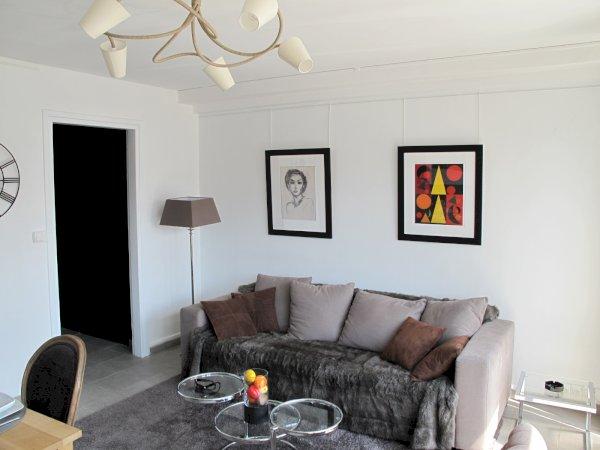 Appartement meubl t2 48m louer valenciennes - Location studio meuble perpignan ...
