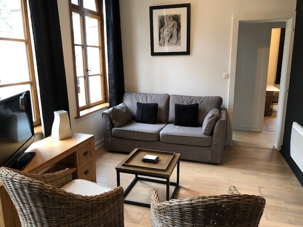 Location appartement studio meubl valenciennes loca for Location en meuble