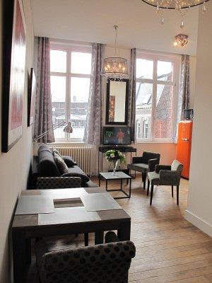 studio meubl 31 80m louer valenciennes. Black Bedroom Furniture Sets. Home Design Ideas