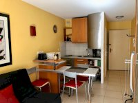 Luxury furnished studio flat about 20m² rental Valenciennes