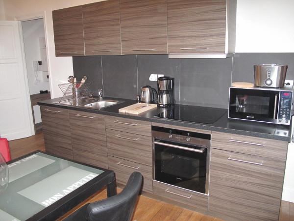 appartement meubl 1 chambre 45m louer valenciennes. Black Bedroom Furniture Sets. Home Design Ideas