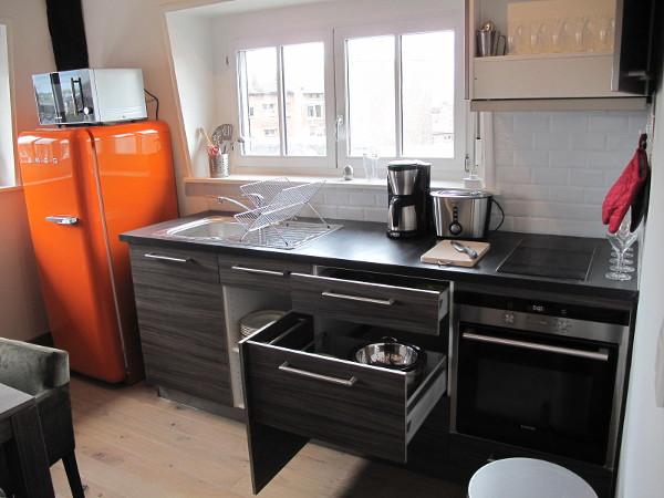 appartement meubl 1 chambre 40m louer valenciennes. Black Bedroom Furniture Sets. Home Design Ideas