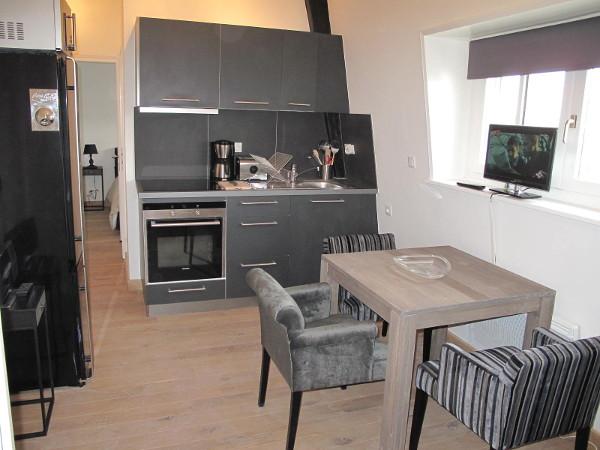 Appartement meubl t2 25m louer valenciennes for Logement meuble a louer