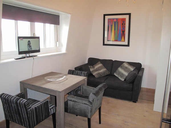 1 bedroom furnished apartment 25m² to rent Valenciennes