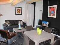 1 bedroom furnished apartment 41m² for rent Valenciennes