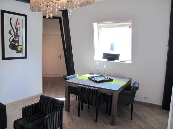 Appartamento arredato 1 camera 46mq in affito a valenciennes for Appartamenti arredati