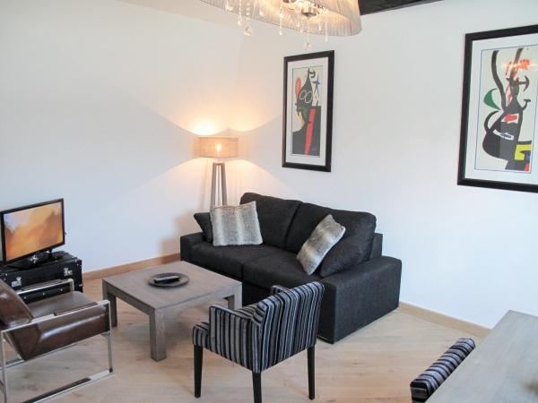 Appartamento arredato 1 camera 46mq in affito a valenciennes for Appartamenti in affitto non arredati