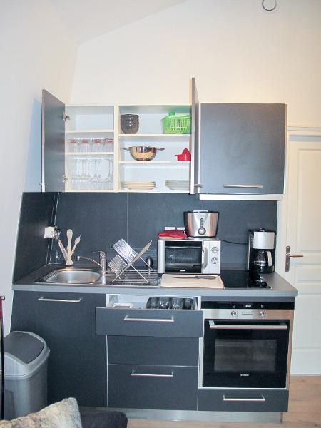 Studio meubl 24m louer valenciennes for Louer un appartement meuble