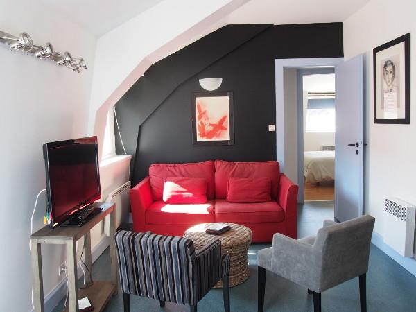 Appartement Meubl  Chambre M  Louer Valenciennes