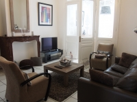 1 bedroom furnished apartment 68m² + terrace 30m² rental Valenciennes