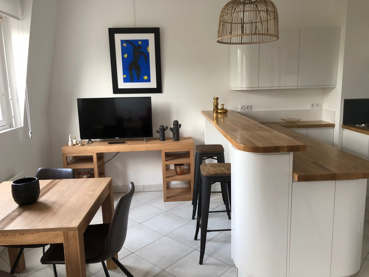 Fully Furnished Studio Flat 31m 178 Above Ground Car Park