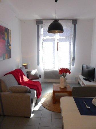 Studio meubl de standing 25m louer valenciennes - Condition location meuble ...