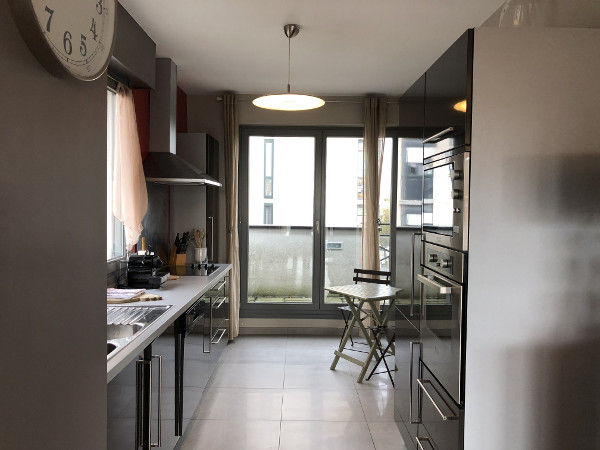 appartement meubl 2 chambres avec grande terrasse cave et parking louer valenciennes. Black Bedroom Furniture Sets. Home Design Ideas